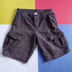 Modern 2010 The North Face Cargo Shorts